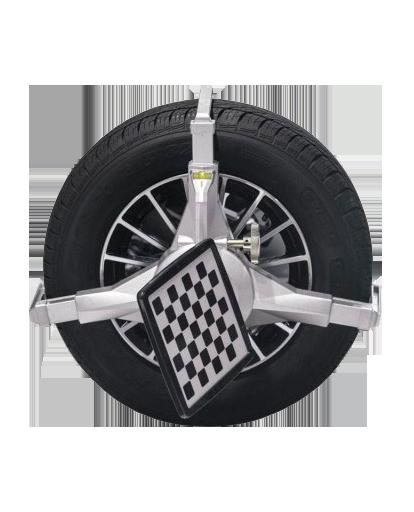 Колесные захваты для шины